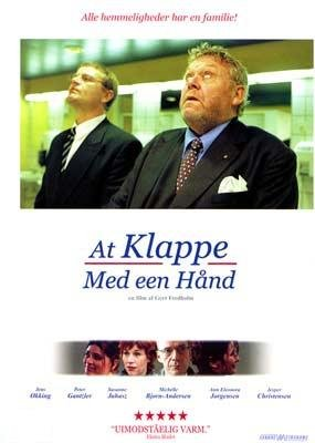 One Hand Clapping (At klappe med en haand)