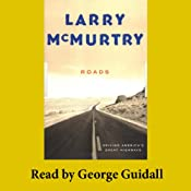 Roads: Driving America's Great Highways | [Larry McMurtry]