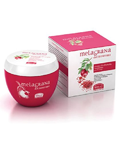 HELAN - MELAGRANA DEL BOSFORO CREMA PROFUMATA NUTRIENTE 200 ML.