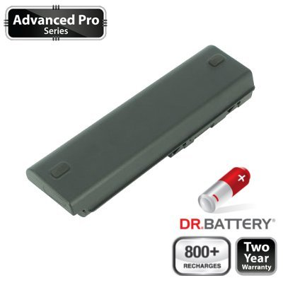Dr. Battery® Advanced Pro Series Laptop / Notebook Battery for Compaq Presario CQ40-145tu (8800mAh / 95Wh) Samsung SDI cell! 60-Day Money Back Guarantee! 2 Year Warranty sale off 2016