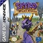 Spyro 3: Attack of the Rhynocs - Game...