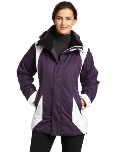 Damen Snowboard Jacke Oakley Eaves