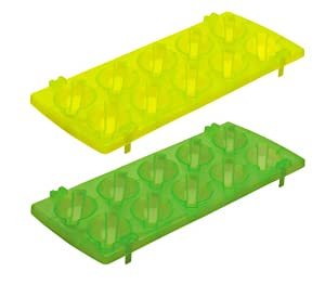 Progressive International Set of 2 Ice 'N' Slice Trays
