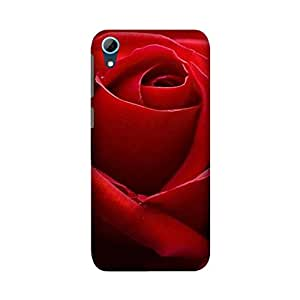 PrintRose HTC Desire 826 back cover - High Quality Designer Case and Covers for HTC Desire 826 rose