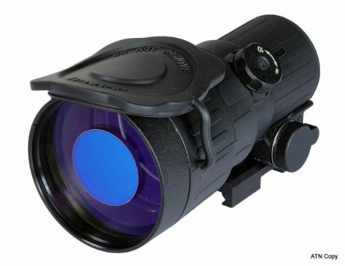 ATN PS22-2 Gen 2, 1x Front Night Vision Rifle System
