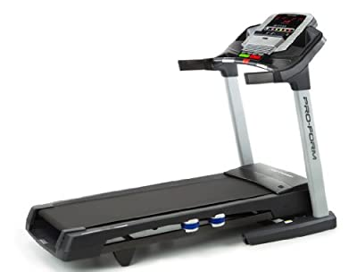 Proform Power 995 Treadmill 2012 Model by ProForm