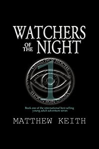 Watchers Of The Night by Matthew Keith ebook deal