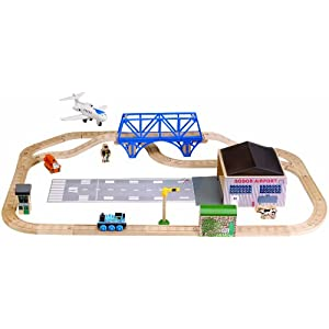 41s94QcIf9L. SL500 AA300  Take Along Thomas Playsets Your Child Will Love!
