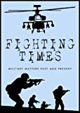 img - for Fighting Times: Military Matters Past and Present, Second Issue book / textbook / text book