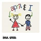 April & I