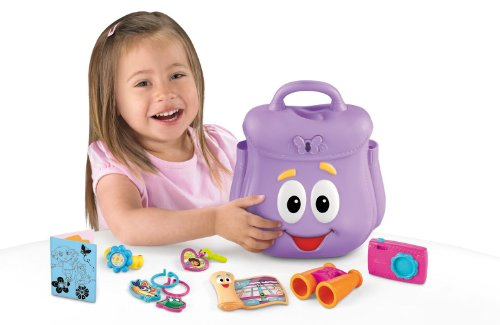 Dora The Explorer Explorer'S Backpack