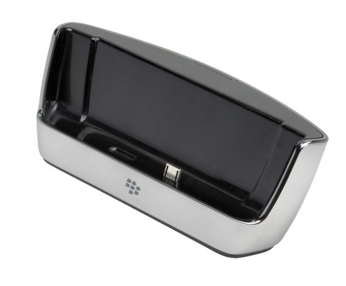 Blackberry Desktop Charge,Sync Pod For Blackberry Storm 9500 And 9530 (Does Not Work With Storm2 9550 And 9520)