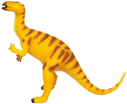 Geoworld Jurassic Hunters Thescelosaurus Dinosaur Model - 1