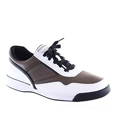 Buy New Rockport 58212 7100 Low Mens Sneakers Shoes White Pinecone 10.5 M by Rockport