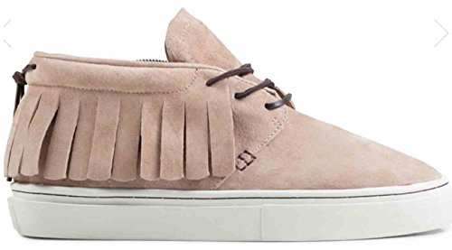 Clear Weather One-o-one Sand Suede Size 9 US