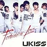 Forbidden Love(DVD付)