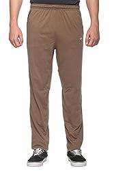 COLORS & BLENDS - Mouse - Cotton Track Pants with Zipper cross-pocket - Size XL