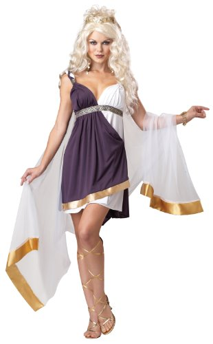 California Costumes Women's Venus Goddess of Love Costume
