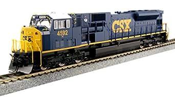 Kato USA Model Train Products #4592 HO