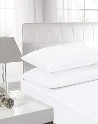 Affinity Duvet Covers + Fitted Sheets