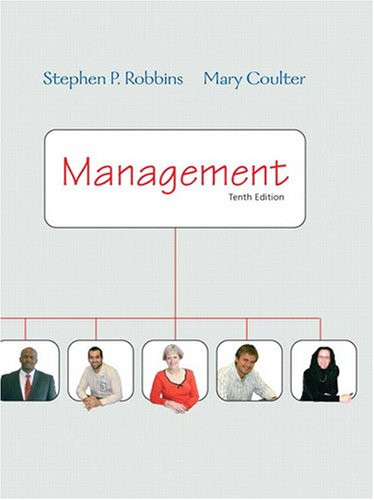 Management (10th Edition)