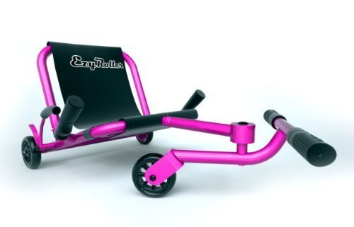 EzyRoller Ride on Toy in Pink