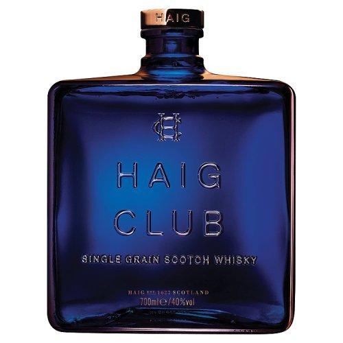Haig Club discount duty free Haig Club Scotch Whisky 70 cl