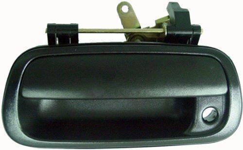 Save 85 toyota tundra 00 06 tailgate handle texture black for 2000 toyota tundra rear window latch