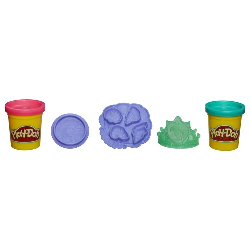 Play-Doh Disney Princess Create with Ariel Set - 1