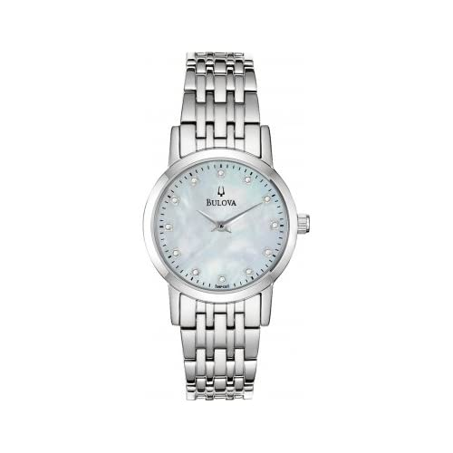 Top 20 Bulova Womens Watches