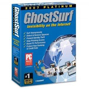 Tenebril GhostSurf 2007