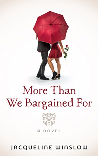 Book: More Than We Bargained For by Jacqueline Winslow