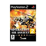 echange, troc Operation Air Assault 2 (PS2) [import anglais]