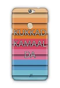 YuBingo Kukkad Kamaal Da Mobile Case Back Cover for Coolpad Max