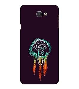 EPICCASE Game of Throne Mobile Back Case Cover For Samsung Galaxy J7 Prime (Designer Case)