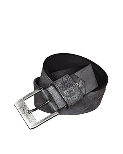 Nebulus Cinturón Piel Luzern Negro