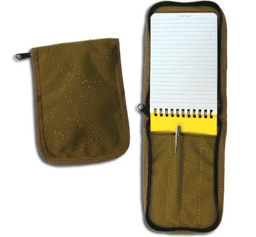 Rite in the Rain Cordura Cover C946 Tan for 4