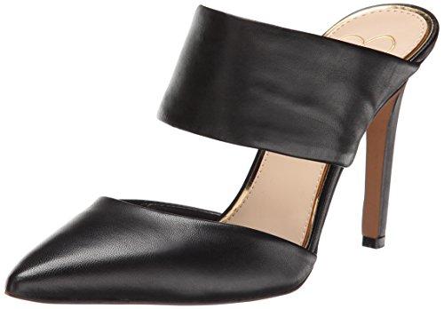 Women's Jessica Simpson 'Rian' Mule, Size 12 M - Black