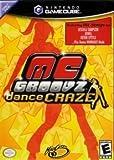 Gamecube MC Groovz Dance Craze