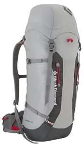Black Diamond Speed 40 Backpack, Vapor Gray, Small