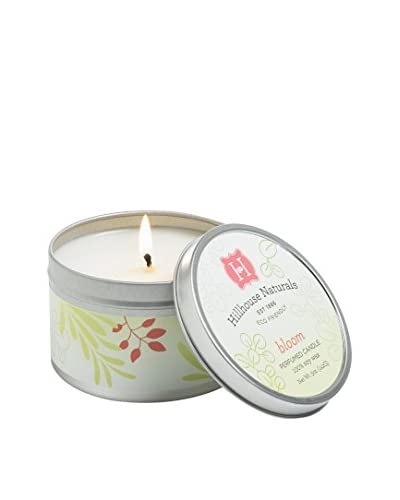 Hillhouse Naturals 5-Oz. Bloom Candle Tin