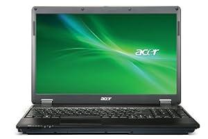 Acer Extensa 5635ZG-452G32MNKK 39.6 cm (15.6 Zoll) Notebook (Intel Pentium T4500 2,3GHz, 2GB RAM, 320GB HDD, NVIDIA G105M, DVD, Win7 HP)