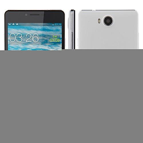 Cubot S208 Slim Smartphone Mtk6582 1Gb 16Gb Android 4.2 5.0 Inch 3G Otg