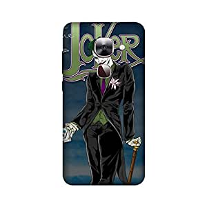 StyleO LeEco Le 2 Designer Printed Case & Covers (LeEco Le 2 Back Cover) - Joker