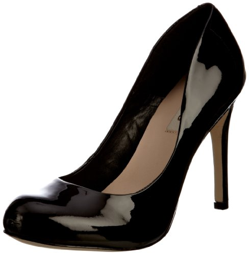 Dune Women's Sheen D Black Special Occasion Heels 6 UK