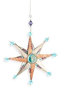 Pilgrim Imports North Star Fair Trade Ornament