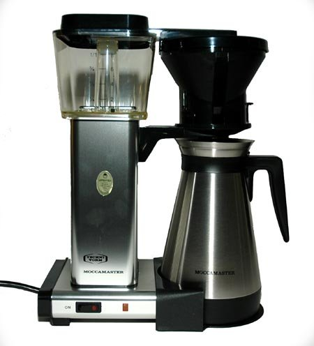 Coffee Maker Made In Usa Or Europe : Coffee Makers Made In Usa