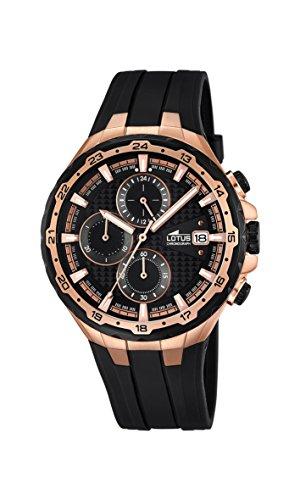 9390a79adb59 Lotus Reloj de cuarzo Hombre