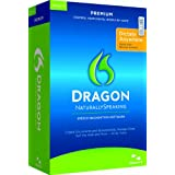 Dragon NaturallySpeaking 11 Premium Mobile Edition (PC)by Nuance Communications,...