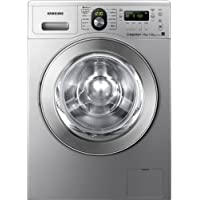 Samsung WD1704RJN1 Washer Dryer Silver